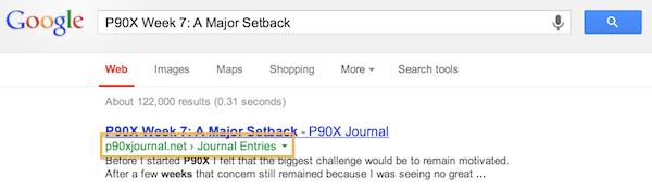7 thu thuat giup website cua ban noi bat tren Google 4 7 thủ thuật giúp website của bạn nổi bật hơn trên trang tìm kiếm Google