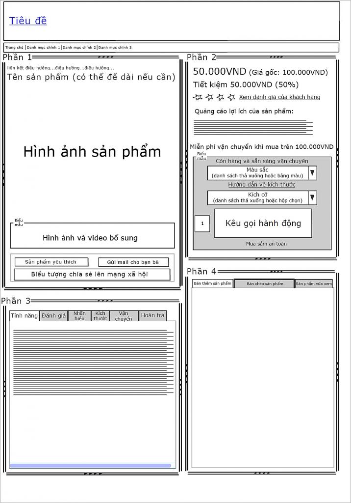 bi quyet thiet ke trang san pham thuong mai dien tu p1 2 716x1024 Bí quyết thiết kế trang sản phẩm thương mại điện tử (Phần 1)