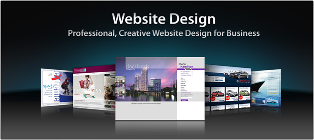 Đơn vị Thiết kế website chuyên nghiệp tại Thanh Hoá