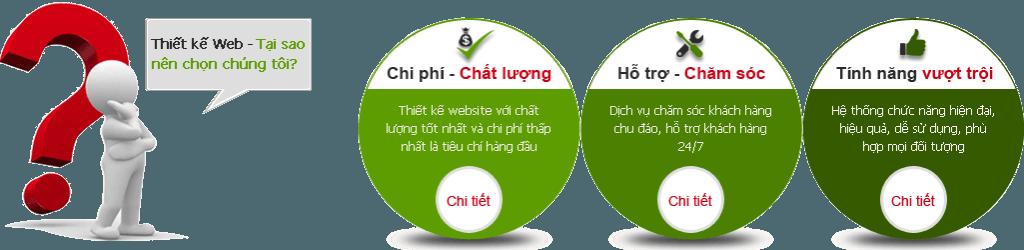 Công ty thiết kế website đẹp tại Hà Nội chuyên nghiệp nhất?