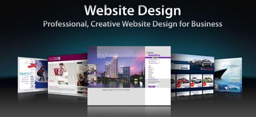 công ty tư vấn thiết kế website cho doanh nghiệp