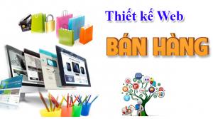 Thiết kế website bán quần áo online tại Thanh Hóa