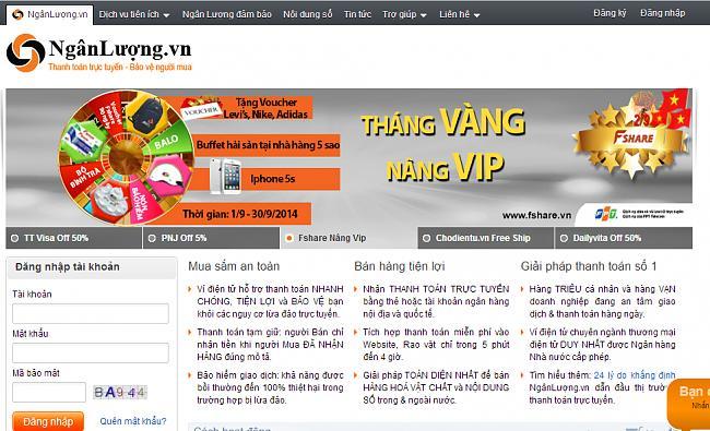 5 dich vu thanh toan truc tuyen cho website ban hang 2 5 dịch vụ thanh toán trực tuyến uy tín cho website bán hàng