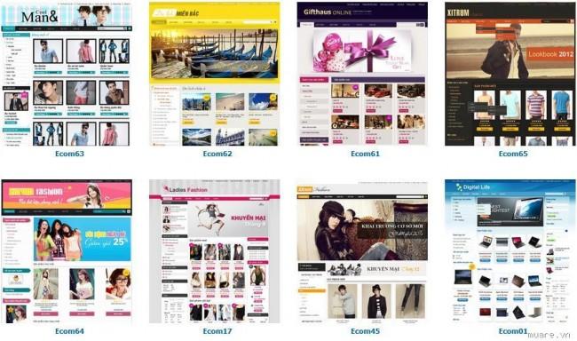 lam the nao de tao ra mot trang web ban hang hieu qua 1 650x384 Làm thế nào để tạo ra một trang web bán hàng hiệu quả