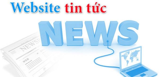 Báo giá thiết kế website tin tức chi tiết nhất